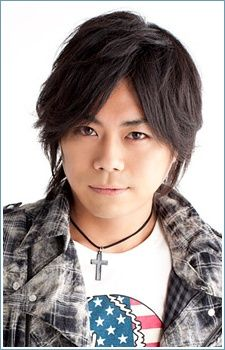 Namikawa Daisuke~ (kyun~ :3)