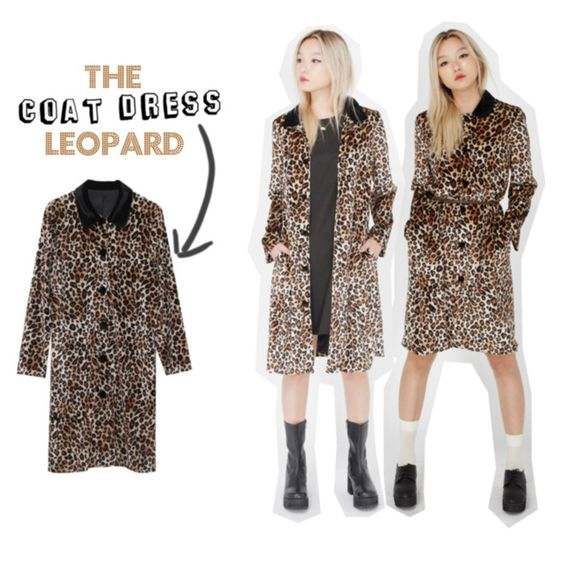 TUESDAY STYLING! Wrap up today in TWP Coat Dress Leopard, the perfect party season essential! Pair with a simple shift dress and chunky boots for a day to night look. Don't forget to enter the code 'SPARKLE' to receive FREE STANDARD SHIPPING WORLDWIDE! http://www.thewhitepepper.com/collections/coats-jackets/products/coat-dress-leopard #thewhitepepper #coat #dress #leopardprint #fashion #style #winter #party
