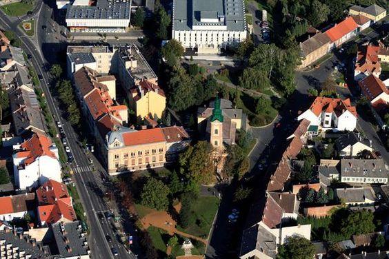 Nagykanizsa Hungary  City pictures : Nagykanizsa, Hungary | Adventure Hungary | Pinterest