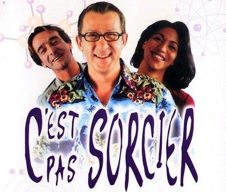 """Plus de 100 fiches d'exploitation des épisodes de """"C'est pas sorcier"""" - http://classetice.fr/spip.php?article352"""