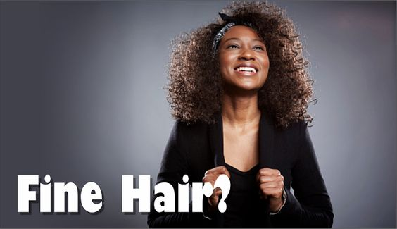 Protein Protein treatments can be an extra step that most do not want to take, but your fine hair will love you for it! Protein treatments are used to strengthen the hair shaft and to reduce the damage to the hair, which are very important for fine hair health. You should aim to use a protein Click to continue...
