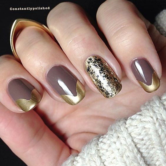 Instagram photo by constantlypolished #nail #nails #nailart