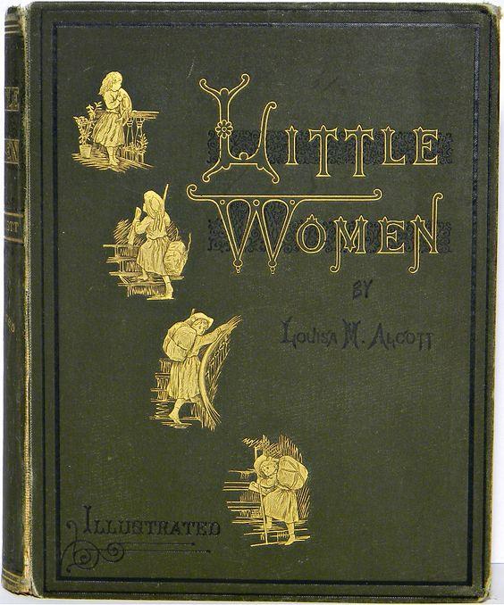 Little Women (the book)?