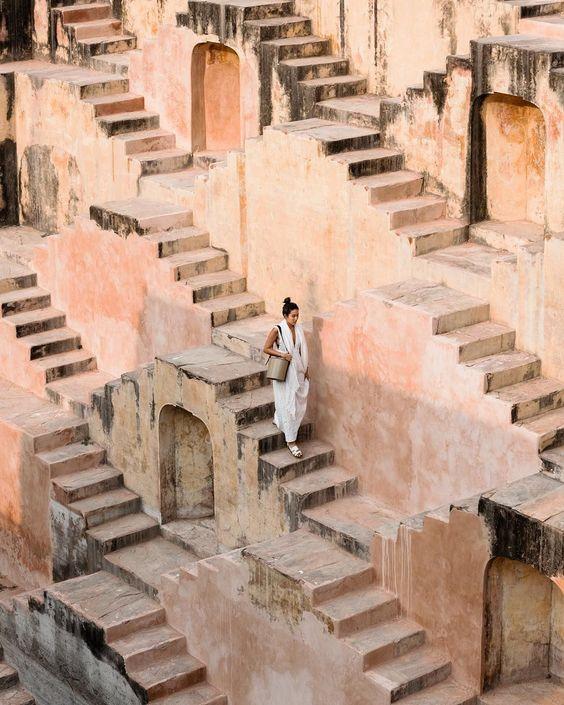 Jaipur, Rajasthan Victor Cheng