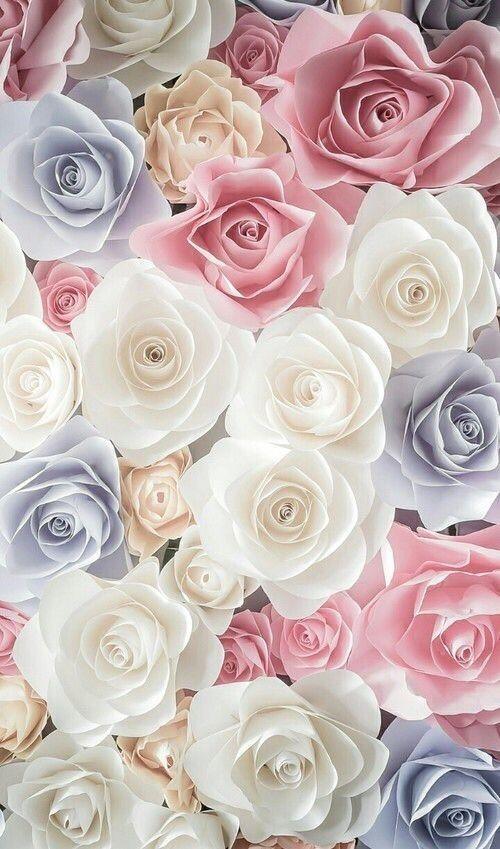 Imagem de wallpaper, background, and flowers