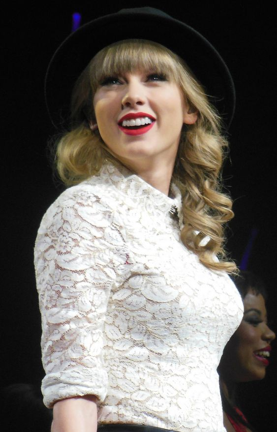 Taylor Swift discography - Wikipedia, the free encyclopedia