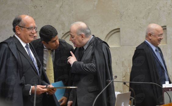 "BLOG ÁLVARO NEVES ""O ETERNO APRENDIZ"" : DEFESA DA PRESIDENTE DILMA E DERROTADO STF E IMPEA..."