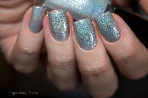 Literary Lacquers Little Sleep Song