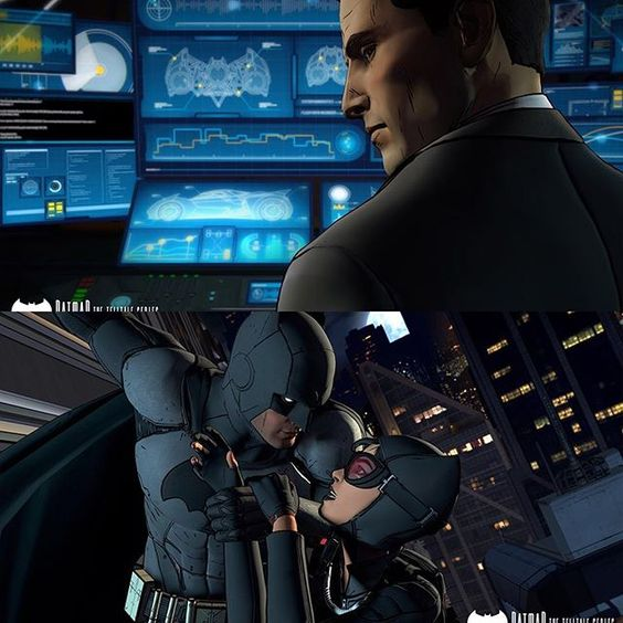 Video Games: BATMAN - The Telltale Series, The episodic series will premiere digitally on home consoles, PC/Mac, and mobile devices. The series will also be available on game consoles as a special 'Season Pass Disc' which will be available at retailers across North America, Latin America, and Europe later this summer, granting access to the five episode season as it becomes available for download.  Rendered to look like a living, breathing comic book, Telltale's vision of Batman will feature…