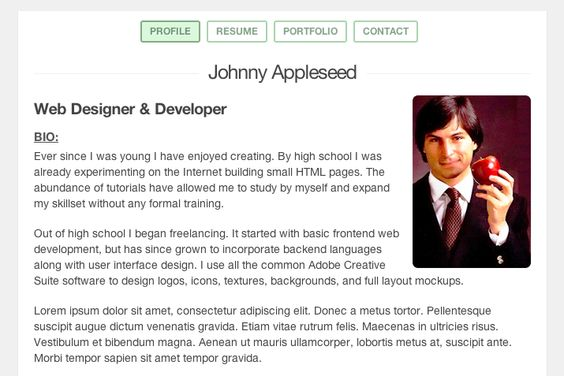 Nailing the nuances and rhythm of typography design is one of the - user interface designer resume