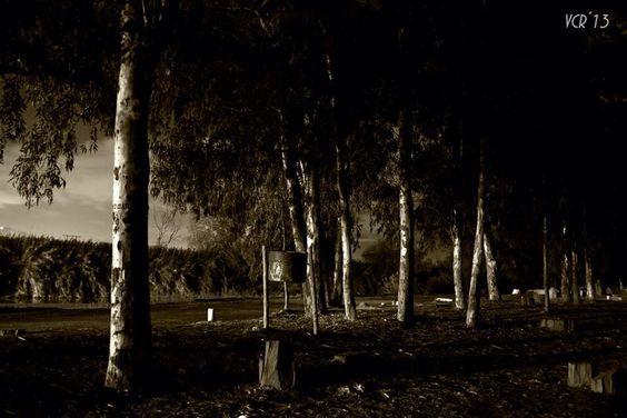 Un lugar tranquilo hasta la incertidumbre by Veronica Photography on 500px