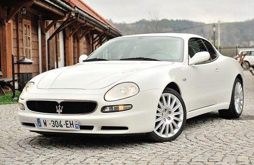 maserati 3200 GT,