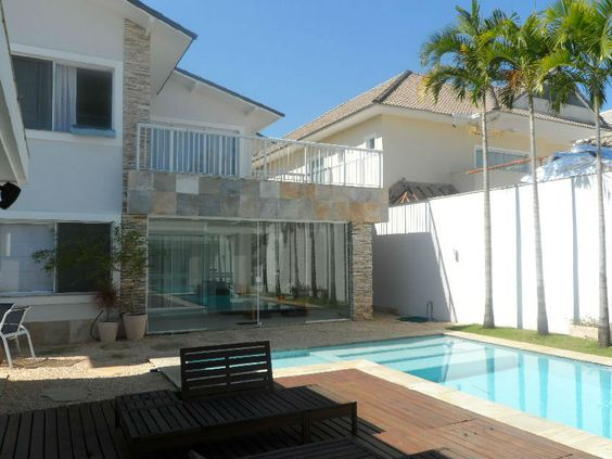 projeto piscina spa churrasqueira area gourmet - Pesquisa Google