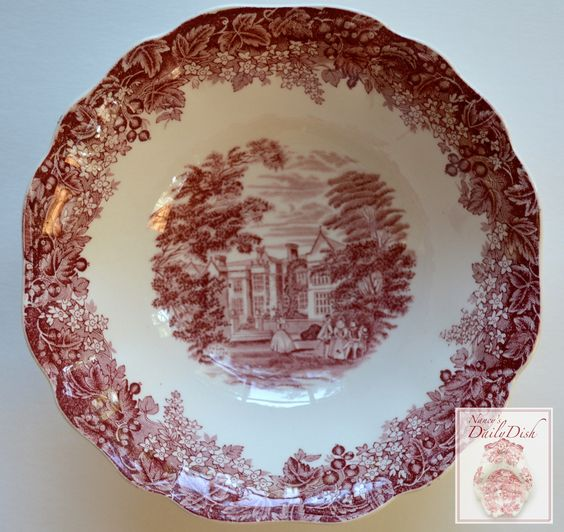 french transferware eBay