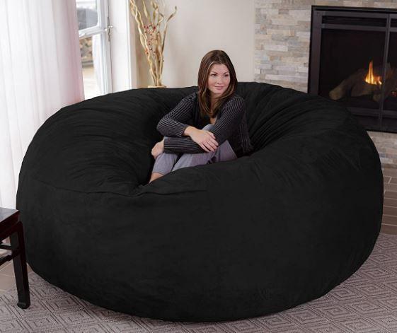 Lazy Sofa Bean Bag Bean Bag Chair Big Bean Bag Chairs Black Bean Bag Chair High quality bean bag chairs