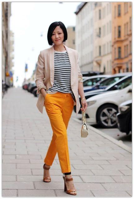 Art Symphony: Wear Orange