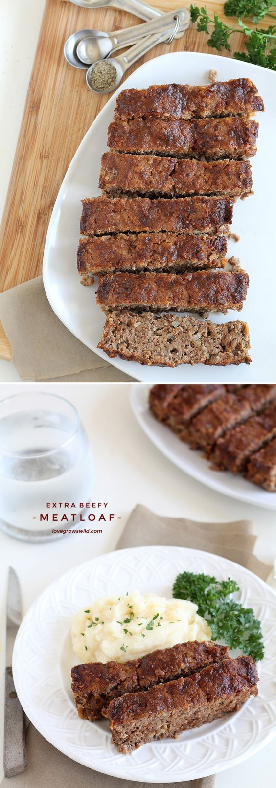 how to make the best meatloaf recipe