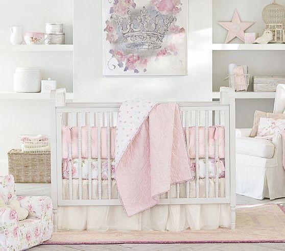 Rachel Ashwell Shabby Chic Organic Baby, Shabby Chic Baby Furniture