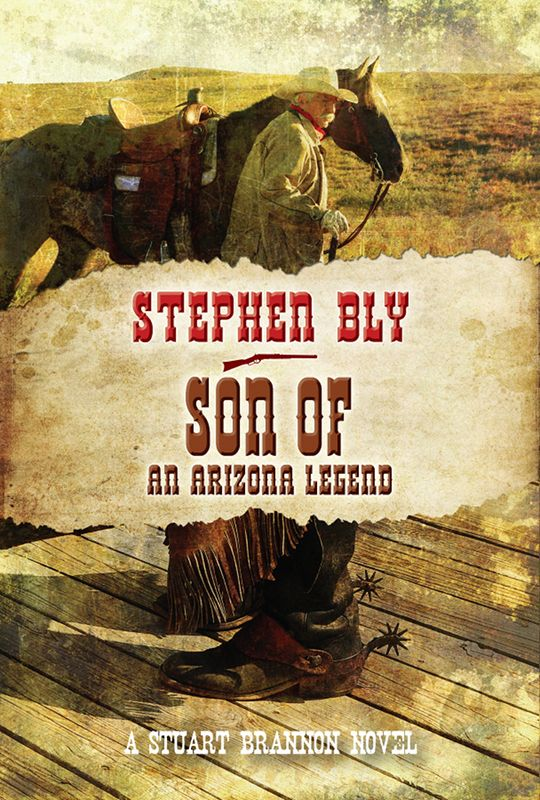 Image result for son of an arizona legend