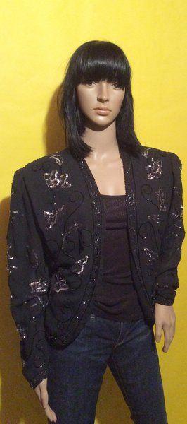 Sequin Cami Size XL
