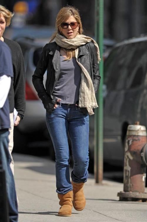 Jennifer Aniston Jennifer O 39 Neill And Jennifer Aniston Style On Pinterest