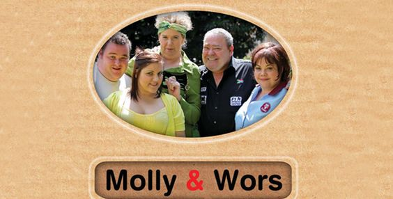 Molly & Wors