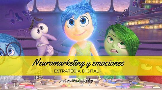 Neuromarketing y emociones. Estrategia digital. Si conoces el Neuromarketing sabes que aquello que realmente nos mueve a actuar son las emociones, no somos tan racionales como creemos.  Hoy queremos contarte más sobre esta relación entre el #Neuromarketing y las #emociones,  y como puede ayudarte en tu #estrategiadigita.  #marketingemocional #marketingdigital #marketingdescontentos #emociones