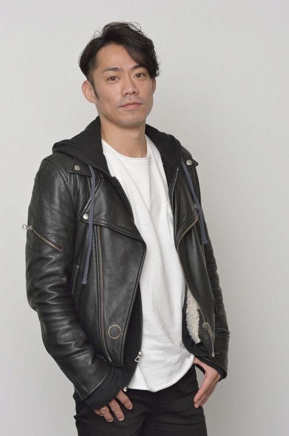 2017アイスショーの高橋大輔さん