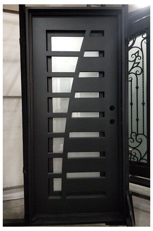 View All Archives Page 7 Of 29 Entry Iron Door Custom Wrought Iron Diseño De Puertas Modernas Puertas De Aluminio Modernas Puertas Principales De Aluminio