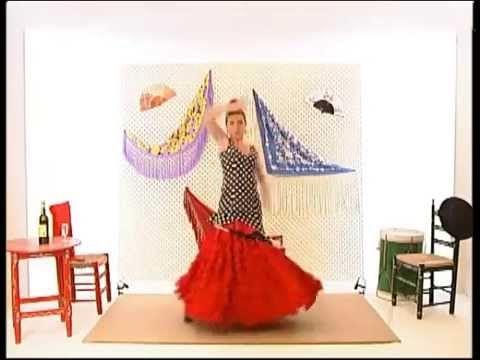 Bulería Baile Completo Nuevo Video Youtube Aprender A Bailar Baile Flamenco