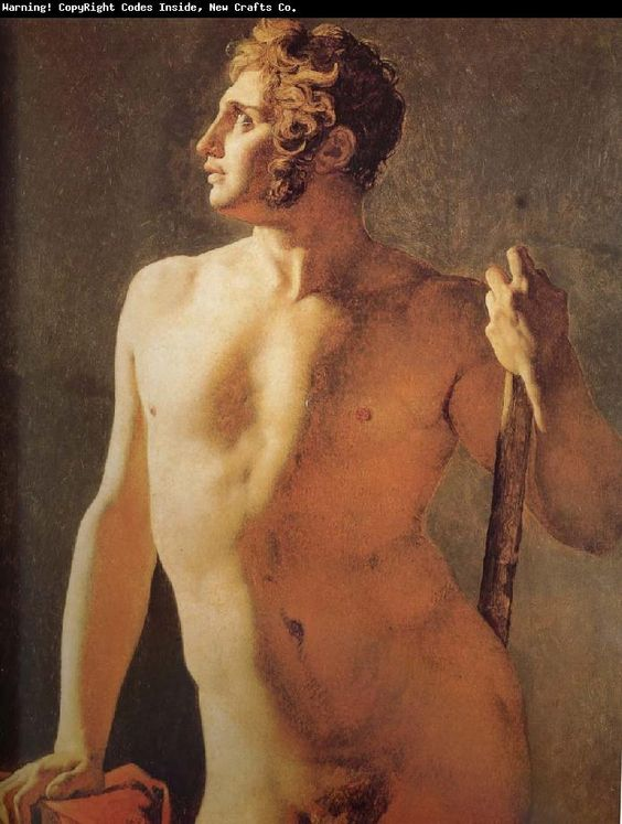 Jean Auguste Dominique Ingres - Google Search