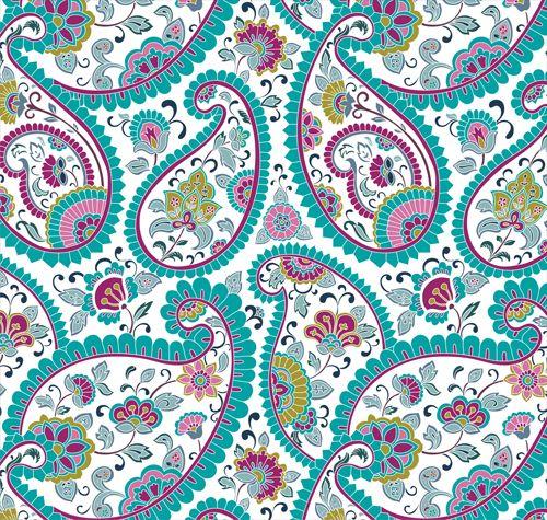 19 best Cushion Patterns images on Pinterest | Floral patterns ...