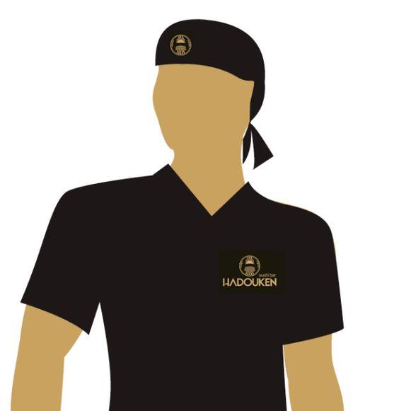 Hadouken - uniforme