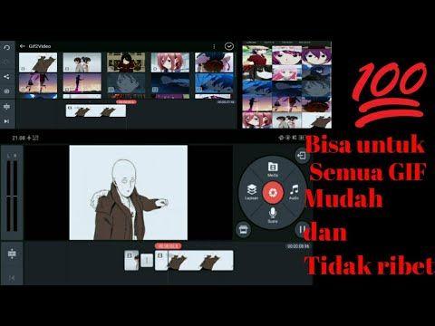 Pin Di Video Editing