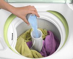 Construindo Minha Casa Clean: Como lavar roupas delicadas, sem estragar o tecido? Veja as dicas!