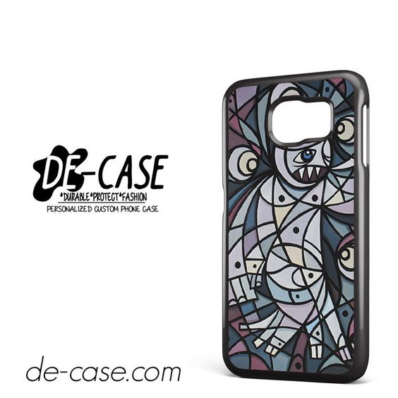 Rob Dyrdek Alien Workshop DEAL-9272 Samsung Phonecase Cover For Samsung Galaxy S6 / S6 Edge / S6 Edge Plus