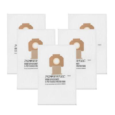 Sponsored Ebay Dust Collector Filter Bag Fleece Cloth For Dewalt Dwv012 Dust Extractors 5pk In 2020 Dust Extractor Dewalt Place Card Holders