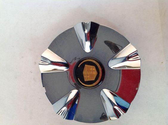 2001-2011 Chevy Silverado Dually 3500 Wheel Center Hub Cap OEM 15053705 1 #A