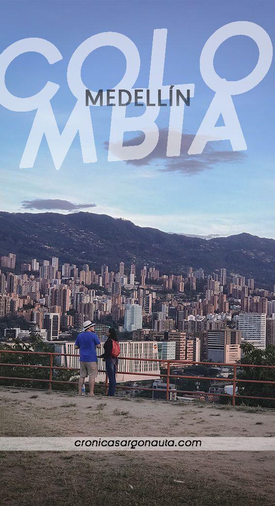 Guía para recorrer Medellín en dos días. Qué ver y hacer en la capital de Atioquia.