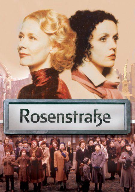 Rosenstrasse by Margarethe von Trotta