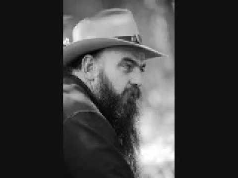 """Blaze Foley - """"Clay Pigeons"""" (Cover by The Avett Brothers: https://youtu.be/B9JjlwtFImU)"""