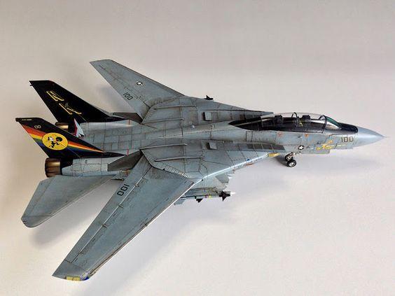大光明株式會社: DISK's finemolds F-14D