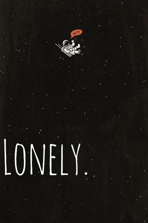 Pin On Lonely