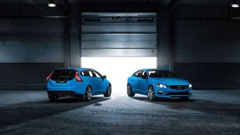 Canada | Volvo Cars