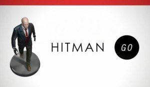 Hitman GO llega en una semana.