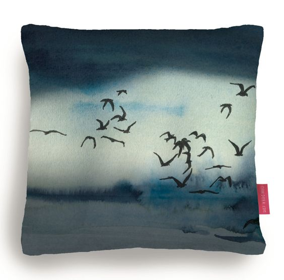 Cushions available for ONE WEEK ONLY!!!