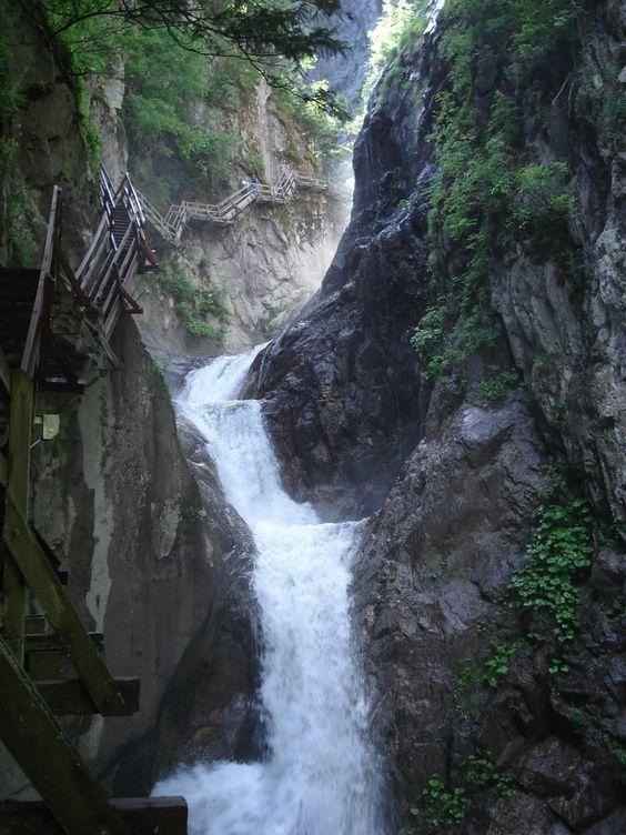 Gorges de Durnand