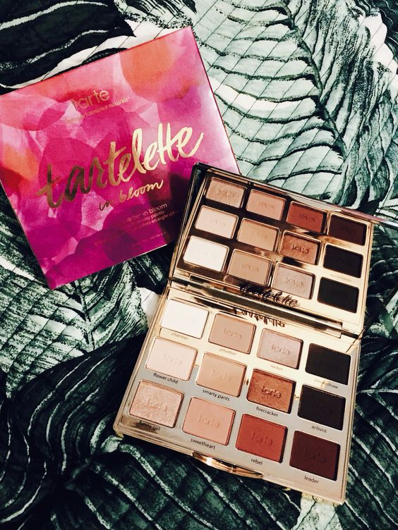 I love Tarte products! One of the best makeup brands!