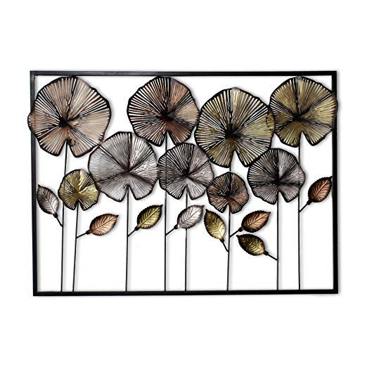 Metal Wall Art Amazon Uk