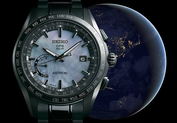SEIKO | A classic timepiece...